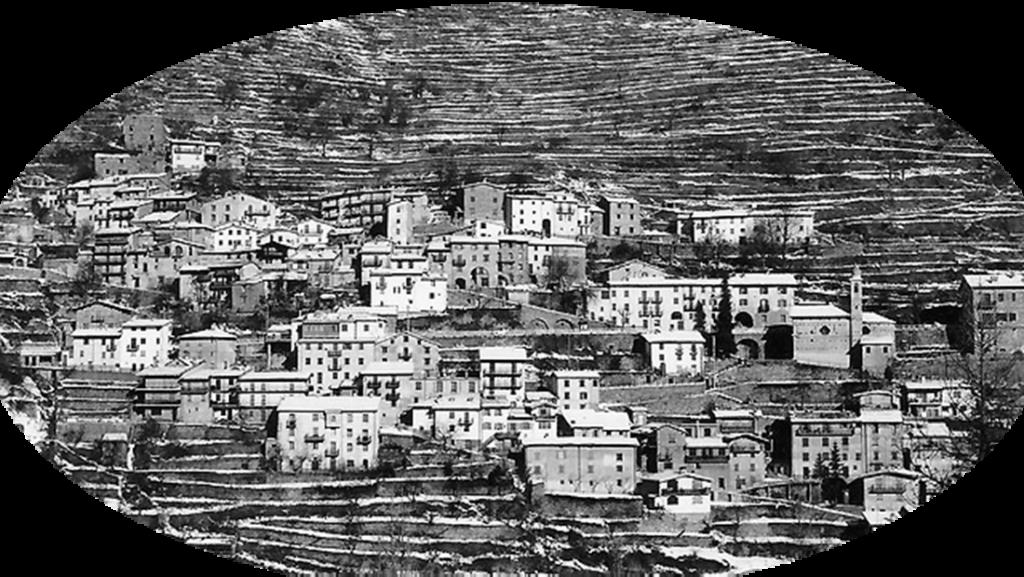 Piaggia è un piccolo paese di montagna a 1310 m  slm in terra brigasca. Costituisce, assieme ai vicini borghi montani di Upega e Carnino, il Comune di Briga Alta ,  provincia di Cuneo, estremo lembo sudoccidentale del Piemonte, al confine con la Provincia di Imperia e la Francia, e ne è la sede municipale. Il Comune di Briga Alta, nato dalla disgregazione dell'antico Comune di Briga Marittima, località dell' alta Val Roya passata alla Francia , oggi La Brigue, è stato istituito  sui territori rimasti all'Italia dopo il trattato di pace di Parigi del 1947.