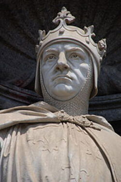 storia Carlo Angiò